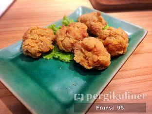 Foto 2 - Makanan di Ichiban Sushi oleh Fransiscus