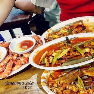 Foto review Aroma Sop Seafood oleh amelia siska 4
