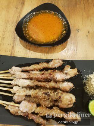 Foto 2 - Makanan di Sate Taichan Bang Ompong oleh EATIMOLOGY Rafika & Alfin