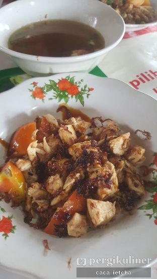Foto 2 - Makanan di Soto Betawi Djimat oleh Marisa @marisa_stephanie