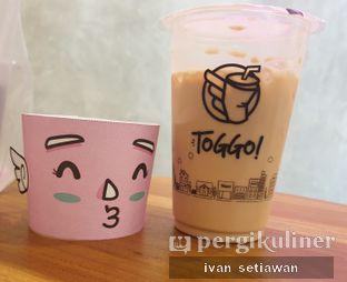Foto 1 - Makanan(Es Kopi Susu Toggo) di Toggo! oleh Ivan Setiawan