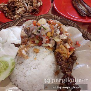 Foto review Kakkk Ayam Geprek oleh eldayani pratiwi 4