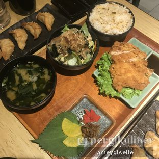 Foto review Sushi Groove oleh Hungry Mommy 6
