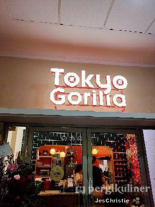 Foto review Tokyo Gorilla oleh JC Wen 4