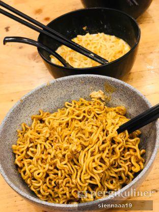 Foto 4 - Makanan(Indomie Telur Asin Plus2 Double) di Ropang Plus Plus oleh Sienna Paramitha