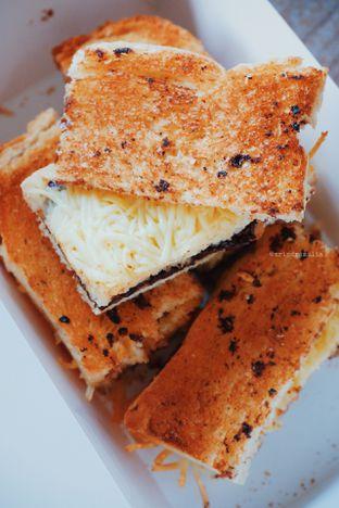 Foto 2 - Makanan di Roti Bakar Eddy oleh Indra Mulia