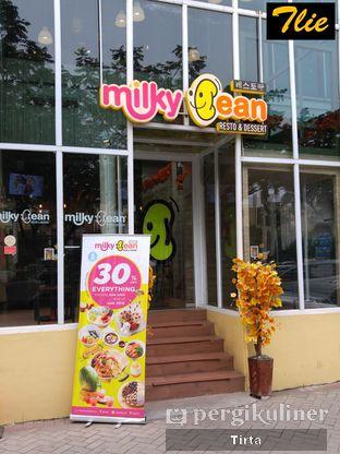 Foto 2 - Eksterior di Milky Bean oleh Tirta Lie
