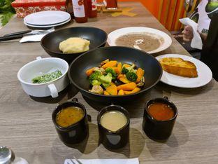 Foto 6 - Makanan di Glosis oleh vio kal