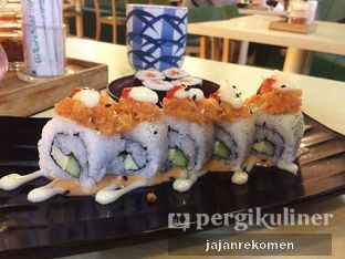 Foto 1 - Makanan di Haikara Sushi oleh Jajan Rekomen