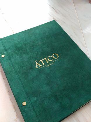 Foto 6 - Menu di Atico by Javanegra oleh Stella Griensiria