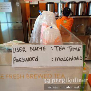 Foto 2 - Interior di Tea Time Cafe oleh @NonikJajan