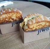 Foto di Jiwa Toast