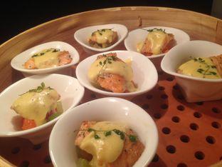 Foto 1 - Makanan di The Cafe - Hotel Mulia oleh Annisa Putri Nur Bahri