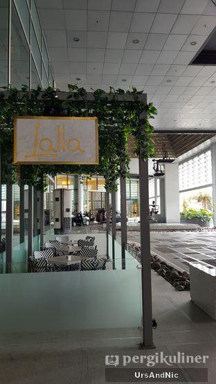 Foto 9 - Interior di Lalla Restaurant oleh UrsAndNic