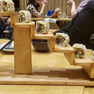 Foto 9 - Makanan di Sushi Hiro oleh Mitha Komala
