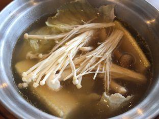 Foto 1 - Makanan di On-Yasai Shabu Shabu oleh Theodora