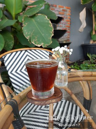 Foto review Ol' Pops Coffee oleh Sillyoldbear.id  7