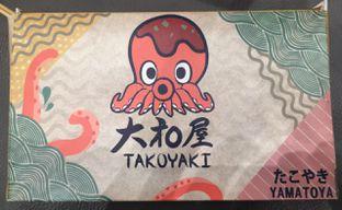 Foto 2 - Makanan di Japanese Takoyaki Yamatoya oleh Anggi Dwiyanthi