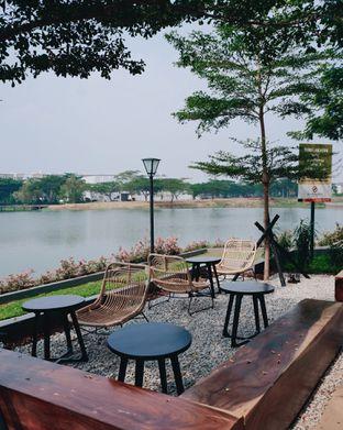 Foto review Simetri Coffee Roasters oleh Della Ayu 6