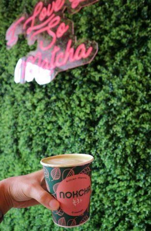 Foto - Makanan di Nokcha Cafe oleh heiyika