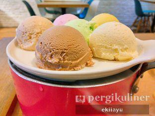 Foto 2 - Makanan di North Pole Cafe oleh Eki Ayu || @mainmakan