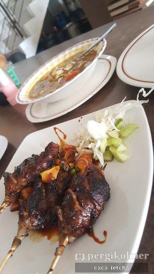 Foto 1 - Makanan di Sate Kardjan oleh Marisa @marisa_stephanie