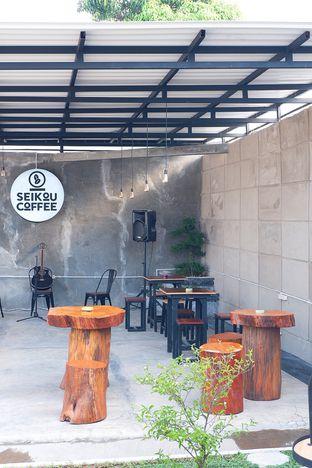 Foto 28 - Interior di Seikou Coffee oleh yudistira ishak abrar