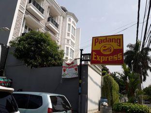 Foto 1 - Interior di Padang Express oleh Deasy Lim