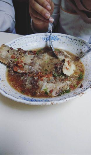 Foto 4 - Makanan(Sop Konro) di Sop Konro Perak oleh andin sputri