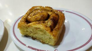 Foto review Saint Cinnamon & Coffee oleh @egabrielapriska  4