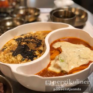 Foto 1 - Makanan di Seo Seo Galbi oleh Patrecia Tjuanda