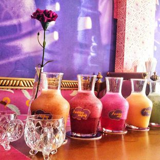 Foto review Arabian Nights Eatery oleh irena christie 4
