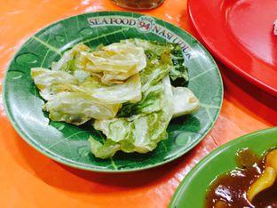 Foto 6 - Makanan(Kol Goreng) di Seafood 94 Nasi Uduk Enok oleh Yolla Fauzia Nuraini