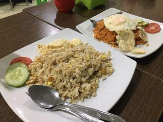 Foto Makanan di Nasi Goreng Babe Pekalongan