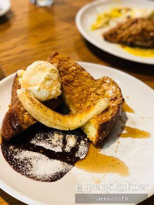 Foto 2 - Makanan(Not So French Toast) di Two Hands Full oleh Sienna Paramitha