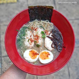 Foto review Hiroyuki Ramen oleh @FLORAKULINER  2