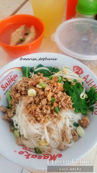 Foto review Bakmi Bangka 33 Sang Timur oleh Marisa @marisa_stephanie 1