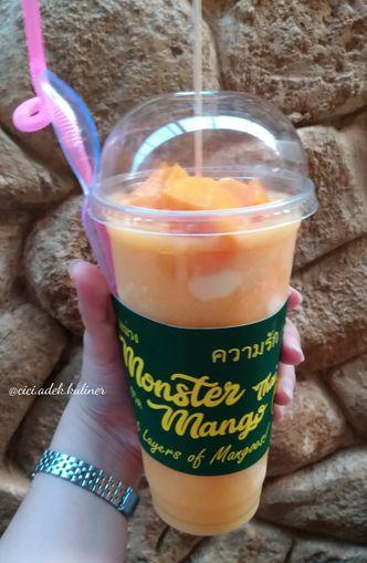 Foto Makanan di Monster Mango Thai