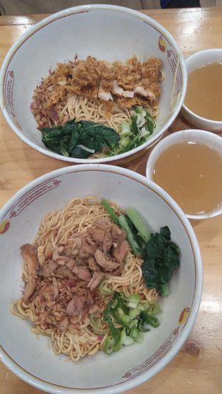 Foto 10 - Makanan di Golden Lamian oleh Review Dika & Opik (@go2dika)