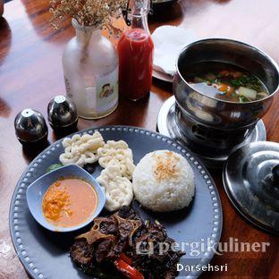 Foto 3 - Makanan di Skyline oleh Darsehsri Handayani