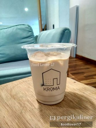 Foto Makanan di KROMA