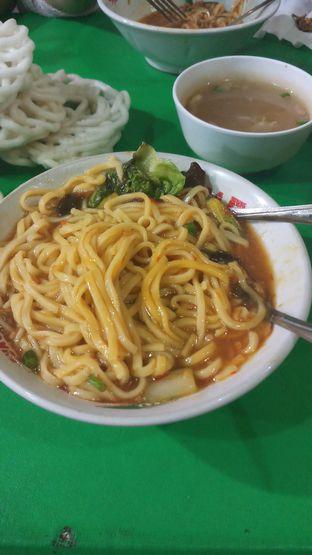 Foto - Makanan di Mie Wala Wala oleh soegi_oke_gmail_com