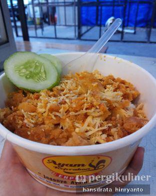 Foto - Makanan di Ayam Keprabon Express oleh Hansdrata Hinryanto