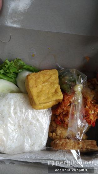 Foto 2 - Makanan di Huk Garden Family Resto oleh Desriani Ekaputri (@rian_ry)