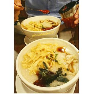 Foto 2 - Makanan di Ta Wan oleh wisatakuliner10