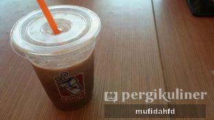 Foto review Dunkin' Donuts oleh mufidahfd 1