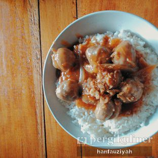 Foto review Bakso Boedjangan oleh Han Fauziyah 1