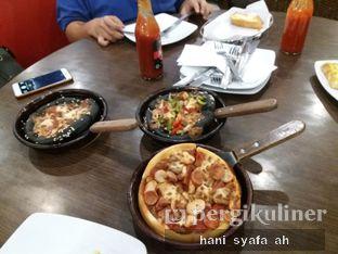 Foto - Makanan di Pizza Hut oleh Hani Syafa'ah
