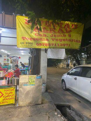 Foto 6 - Interior di Kwetiau Medan Alkap oleh Riani Rin