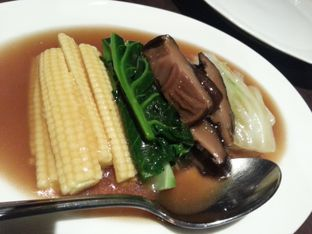 Foto 2 - Makanan di Tamnak Thai oleh Oswin Liandow